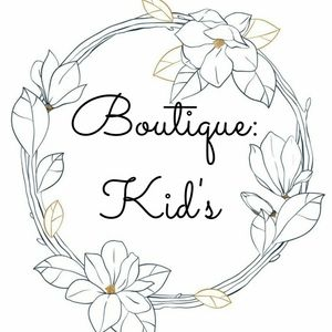 Boutique: Kid's ➡️